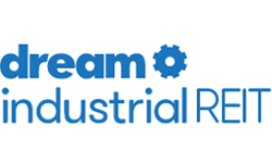 Logo Dream Industrial REIT