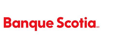 Logo La Banque de Nouvelle-Écosse