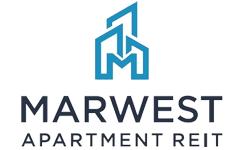 Logo Marwest Apartment REIT