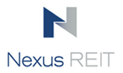 Logo Nexus Real Estate Investment Trust