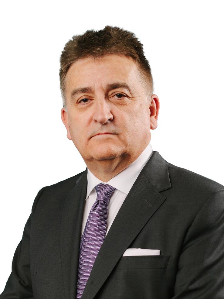 Trevor Conway
