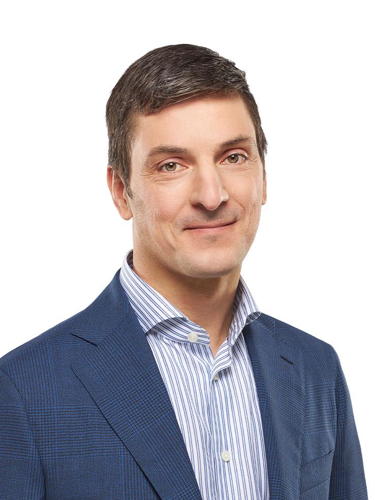 Mathieu Cousineau