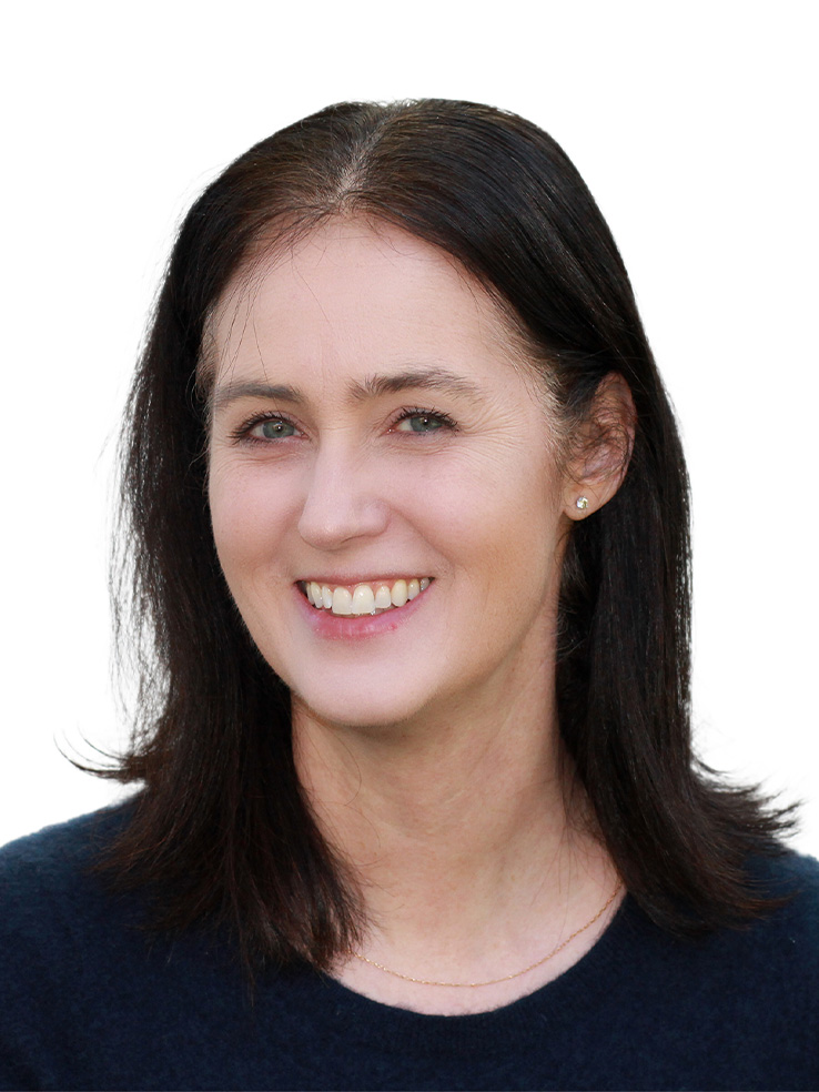 Valerie O'Brien