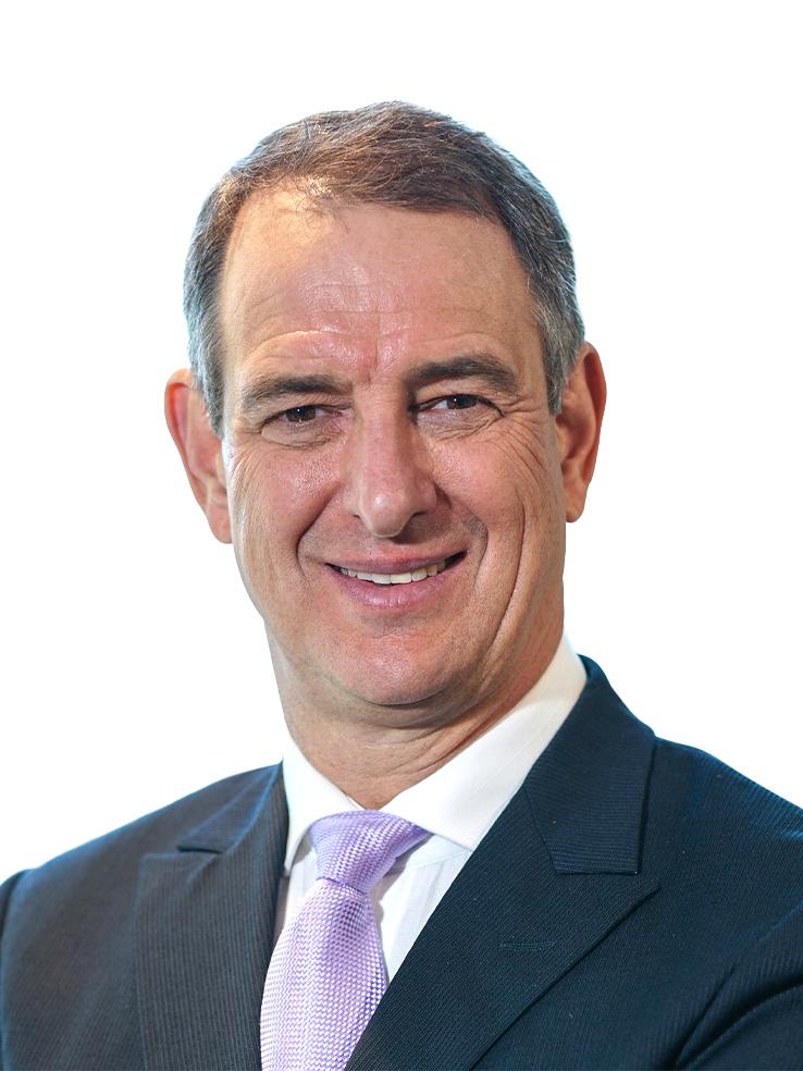 Mark Neale