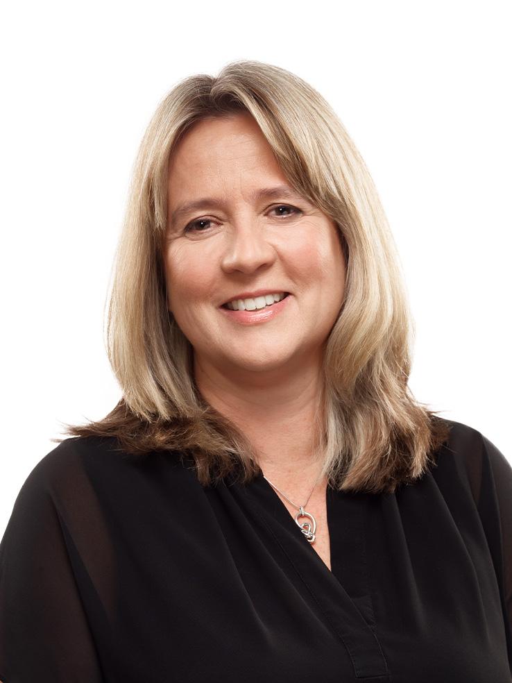 Stacie Fisher