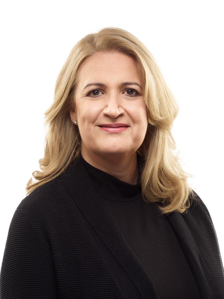 Mary-Helen Morra